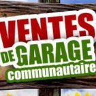 VENTE DE GARAGE ET DISTRIBUTION D'ARBRES